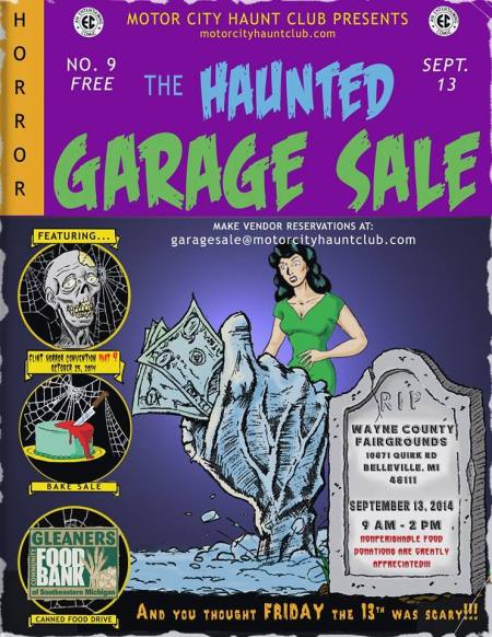 How can you not love that EC Comics inspired artwork?!