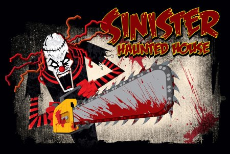 sinister_haunted_house___2012_promo_art_by_thenegativespace-d59n9sa