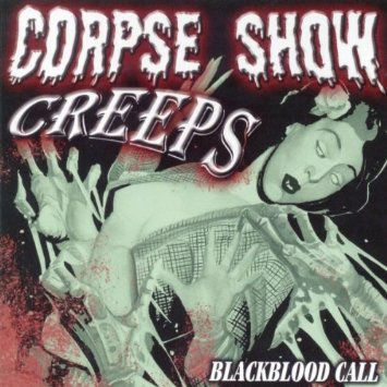 Cover Art: Blackblood Call, 2007