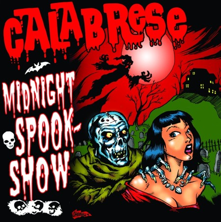Calabrese-Midnight_Spookshow__EP