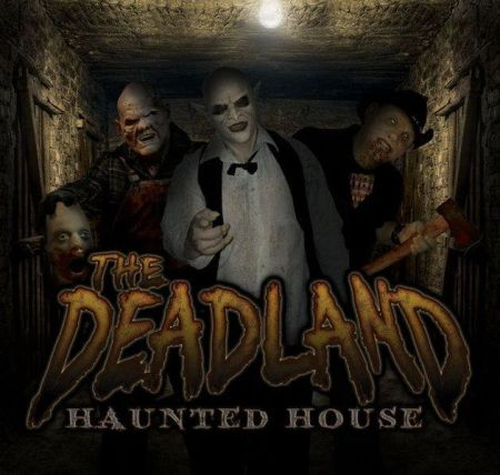 Deadland Pic