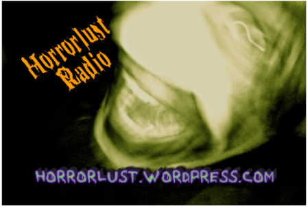 horrorlust radio