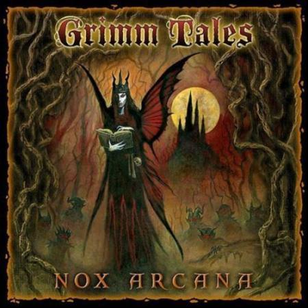 Nox_Arcana_-_Grimm_Tales